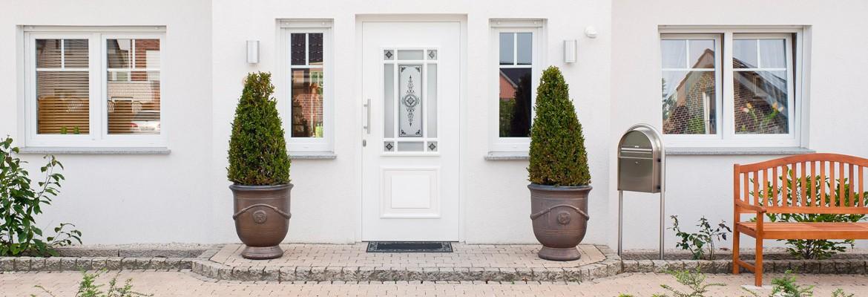 Holzfenster – vereinen Qualität und Schönheit