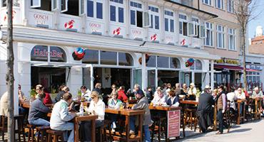 Hafen Bar